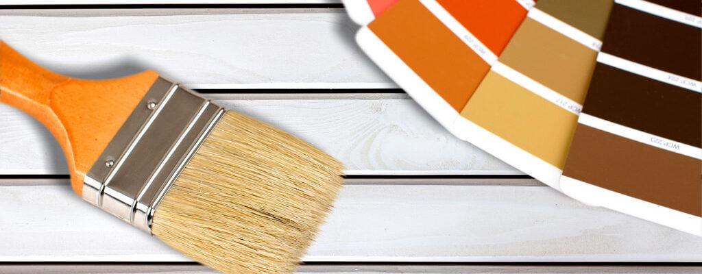 Artisan peintre décorateur en bâtiment